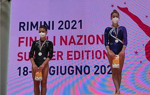 Ginnastica: sono 12 le medaglie liguri dai campionati di Rimini