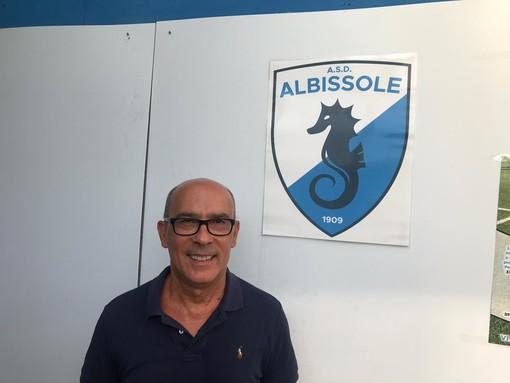 Calcio, Albissola: il nuovo responsabile del Settore Giovanile è Giuliano Rosso
