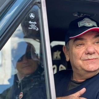 Motori. Il mondo del rally piange l'ex pilota Guido Del Prete
