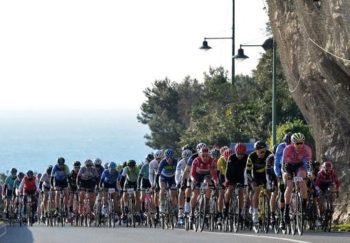 """Ciclismo. L'invito di Patron Mevio: """"Alla Granfondo Laigueglia senza paura"""""""