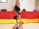 Ginnastica: Villanovese a testa alta ai Campionati Fgi Acrosport di Torino