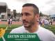 """Calcio. Ligorna. Gaston Cellerino è pronto a restare anche in D: """"Mi piacerebbe. Grazie al presidente Saracco e al lavoro portato avanti dai miei compagni"""" (VIDEO)"""