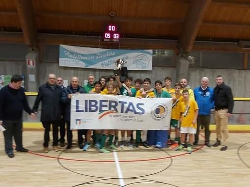 Hockey Under 16: il Trofeo Eliseo Colla va nelle mani del Savona