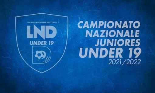 Calcio, Juniores Nazionali. Si parte il 2 ottobre, Vado e Imperia in trasferta, Sanremese in casa con il Casale