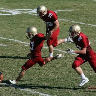 Calcio vs football americano: lo stesso nome, due sport diversi