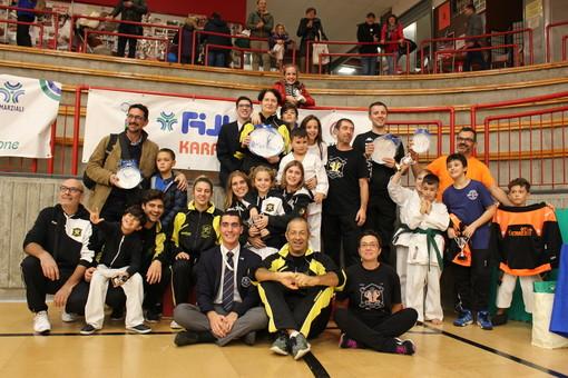Karate: anche gli atleti serbi saranno presenti al 9° Memorial Carlini