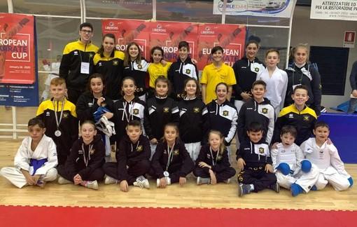 Per il Karate Club Savona arrivano nuovi brillanti risultati in ambito nazionale