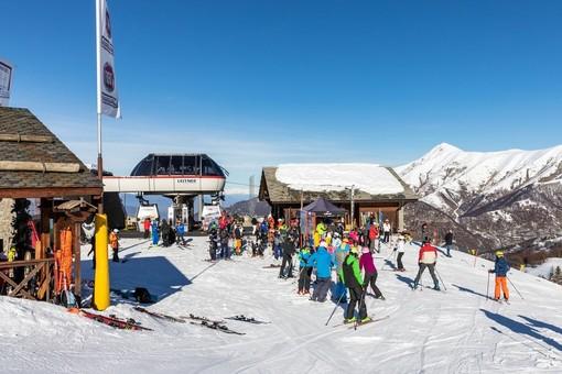 """Limone Piemonte: tornano i """"Pink Friday"""" con le speciali tariffe per il lato rosa dello sci"""