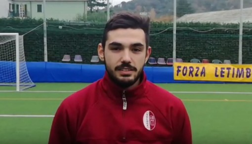"""Calcio, Veloce. Pokerissimo alla Letimbro, Vario: """"Merito del grande lavoro svolto in settimana"""" (VIDEO)"""