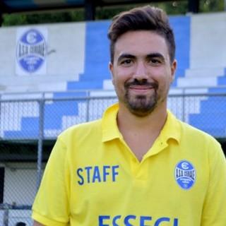 Calcio, Ceriale. Varati i quadri tecnici del settore giovanile, ecco le scelte di Luca Stella