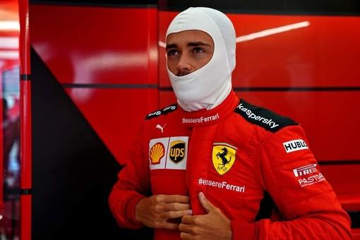 Formula 1. In Belgio è calvario Ferrari: settima fila in griglia per Leclerc e Vettel