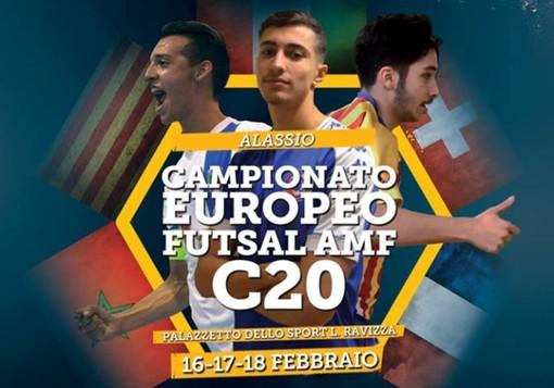 Campionato Europeo C20 Football Sala: partenza in salita per Italia e Svizzera. Esordi sprint per il Marocco e per la Selezione Catalana