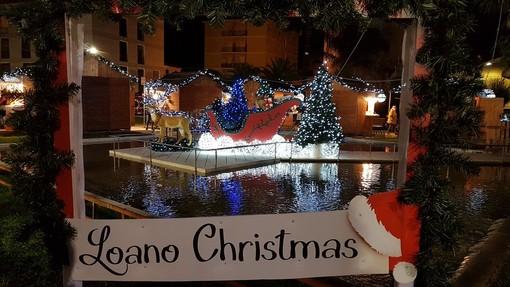 Dal 30 dicembre al 6 gennaio, un Gran Finale ricco di appuntamenti per il Mercatino di Natale di Loano