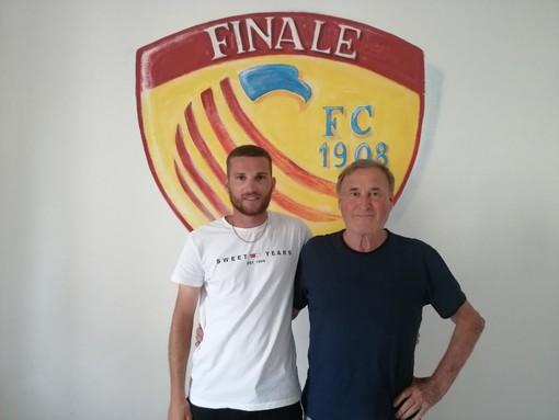 Calciomercato, Finale. Avanti con le conferme, tocca a Luca Ferrara