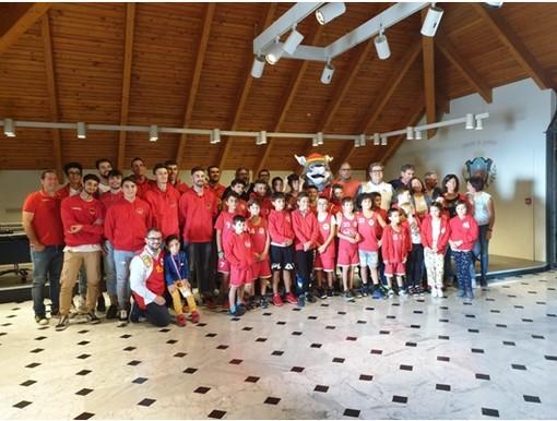Pallacanestro. Presentata l'ASD Basket Loano Garassini 2019/2020