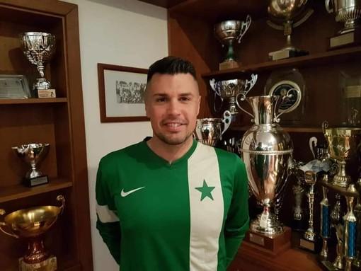"""Calcio, Promozione. Lorenzo Anselmo batte il suo passato: """"Tornare a Legino è sempre un'emozione"""""""