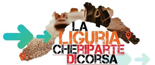 """Asd RunRivieraRun organizza: """"La Liguria che riparte. Di Corsa"""", staffetta da Ventimiglia a La Spezia"""