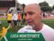 """Calcio, Ligorna. Luca Monteforte elogia società e gruppo. """"Con un presidente come Saracco e questi ragazzi è stato tutto più facile"""" (VIDEO)"""
