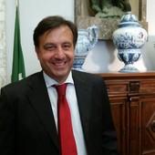 Savona, sta per delinearsi la giunta, primi incontri del sindaco Russo nel suo ufficio