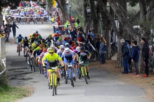 Mountain bike, Coppa Città di Albenga: a Campochiesa la Giant monopolizza il podio