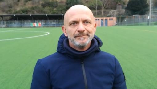 """Calcio, Letimbro. Mister Oliva contento delle prime partite: """"Bene contro Altarese e Aurora. Difficile scegliere chi lasciare fuori"""""""
