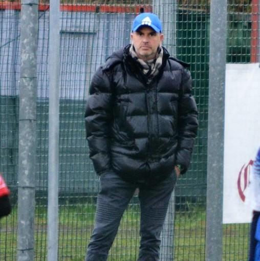 Calcio, Valdivara 5 Terre, il nuovo tecnico è Matteo Priano