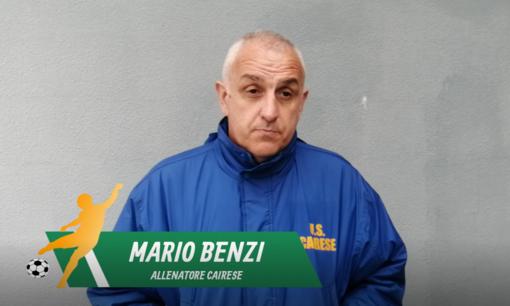 """Calcio, Benzi non le manda a dire: """"Arbitro incapace, ma ciò non toglie i meriti del Finale"""" (VIDEO)"""