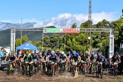 Mountain bike: Trofeo Laigueglia, festa per giovani e amatori