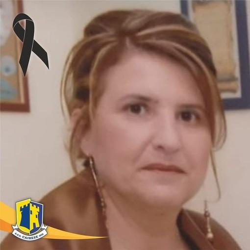Calcio. La Cairese è in lutto per la scomparsa di Maria Teresa Garganese