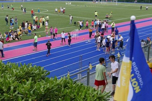 Meeting Arcobaleno scuola 2019 - Con i Lions oltre le barriere