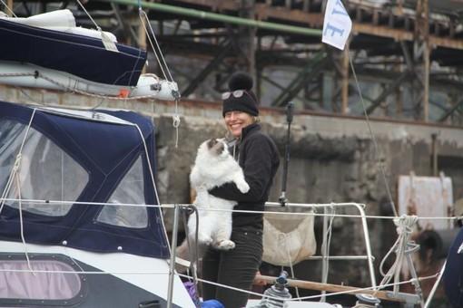 Docufilm e vela a Savona, grazie alla visita di Marianna De Micheli