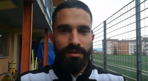 """Calcio, Alassio FC. Vespe irresistibili anche grazie a un Carro nel motore: """"Sono sempre lo stesso giocatore di qualche mese fa, qui per vincere la sfida salvezza"""""""