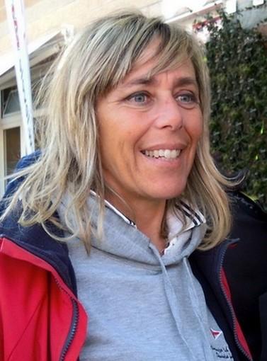 Marcella Ercoli del Varazze Club Nautico confermata nel Consiglio della I-Zona FIV Liguria