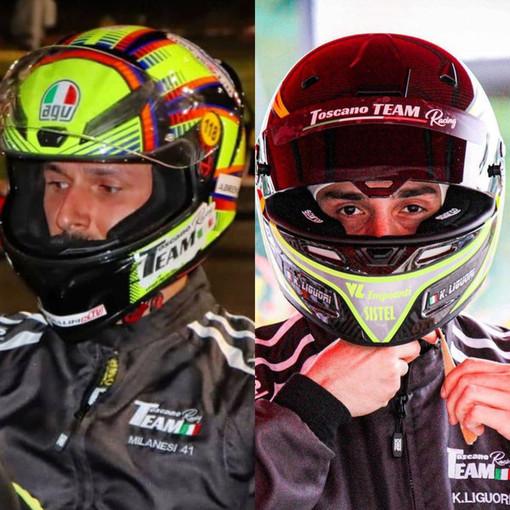 Formula kart: la 125 2t riparte, tra i protagonisti anche il campione del Mondo, Kevin Liguori