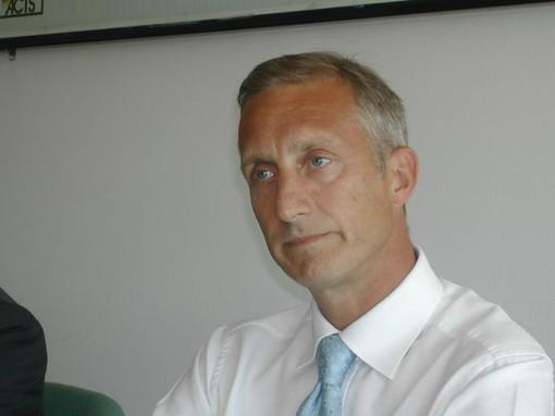 Maurizio Maricone presidente Rari Nantes Savona