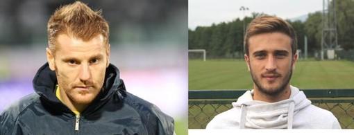 """Calcio, Serie B. Questa sera sfida """"savonese"""" tra Andrea Barberis e Michele Marcolini"""