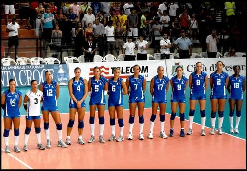 Volley: conto alla rovescia scaduto, ad Alassio inizia il trittico della Nazionale femminile contro la Turchia