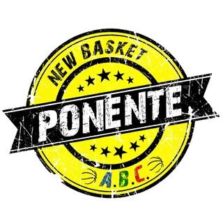 Si chiude la prima fase per il New Basket ABC Ponente, ecco il primo bilancio dei campionati