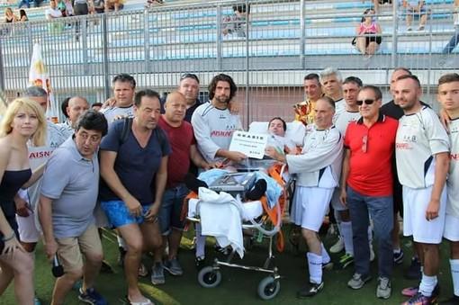 Pietra Ligure: anche il mondo sportivo piange la scomparsa di Nino Aloia