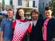 Calcio. Sarà Annalisa Scarrone a cantare l'inno di Mameli prima della finale di Coppa Italia