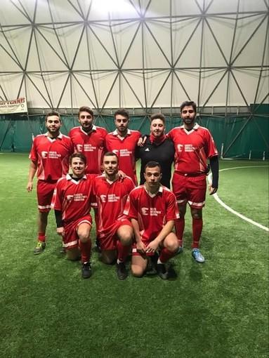 Calcio a 5, Serie D. Il Bragno vince senza giocare, l'Olimpia Carcarese tiene il passo