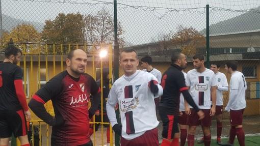 Nel campionato di Seconda Categoria targato Girone A si chiude il girone di andata