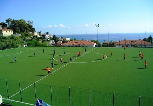 Calcio. Il Covid preme a Ponente, l'Ospedaletti sospende gli allenamenti fino al 5 marzo