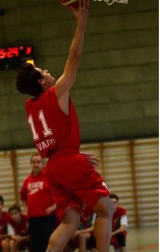 Basket. Ancora un successo per l'Under 16 della Pallacanestro Vado