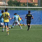 """Calcio. La Cairese passa 3-2 a Pietra Ligure, la fotogallery del match del """"De Vincenzi"""""""