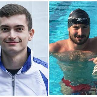 Paralimpiadi. Panfeng Feng non lascia scampo a Matteo Orsi, oro nei 200 metri stile libero per il genovese Francesco Bocciardo