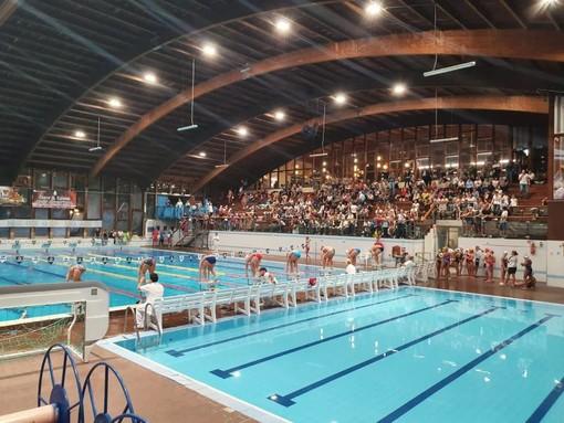 Vela, corsa, trail running, nuoto e basket: grande fine-settimana di sport a Loano