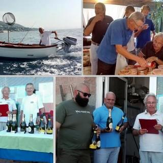Pesca Sportiva: sabato torna a Varazze il Palio di San Pietro