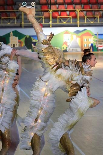 Varazze: domenica arriva il grande pattinaggio artistico a rotelle