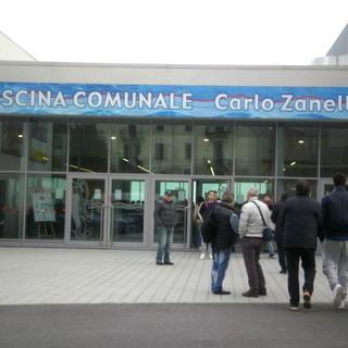"""Rari Nantes Savona. Aumentano le tariffe della piscina Zanelli: """"Un caffè al giorno per mantenerla fruibile nelle migliori condizioni"""""""